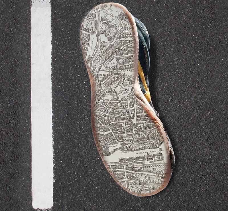 La ciudad a tus pies