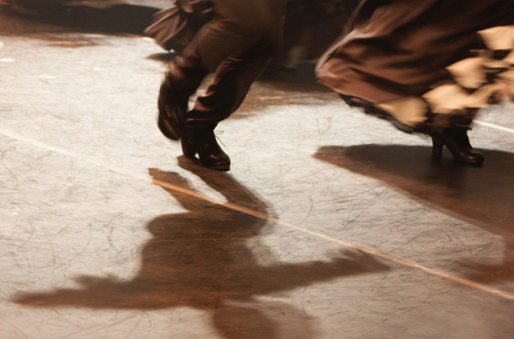 Exposición de fotografías Festival Internacional de Música y Danza de Granada